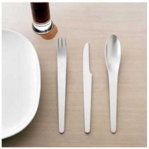 Kitka s favorite flatware at kitka design toronto - Arne jacobsen flatware ...