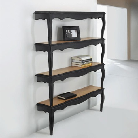 bibliotecashelf