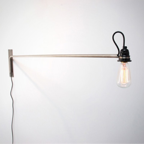 swing arm lamp stylegarage