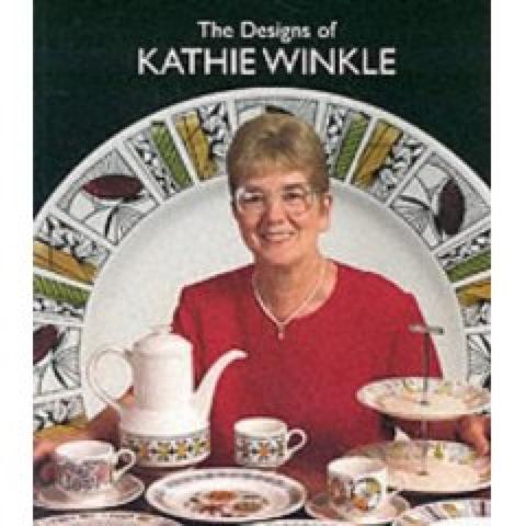 kathie winkle book