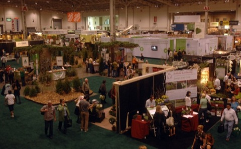 green living show