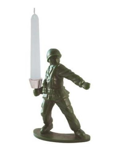 armymancandleholder