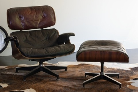 hermes herman miller eames of with lounge and rocker chair reading full charles replica reproduction oversized size ottoman modern vitra chairs recliner footstool