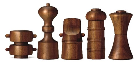 dansk-wood-classics-salt-shaker-peppermills
