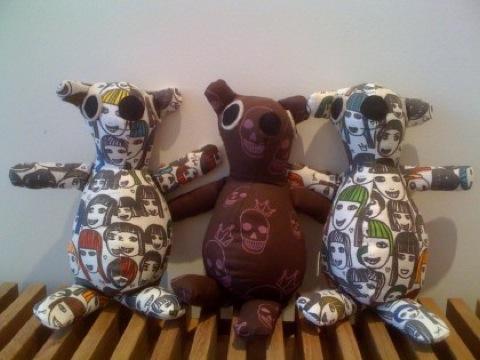 ULLA bears
