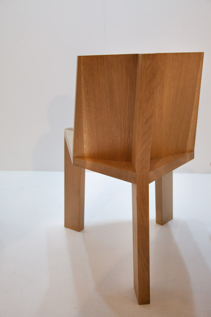 Ids10 prototypes studio north at kitka design toronto for Chair design toronto