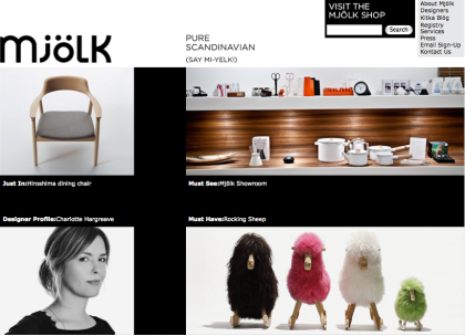 mjolk_website