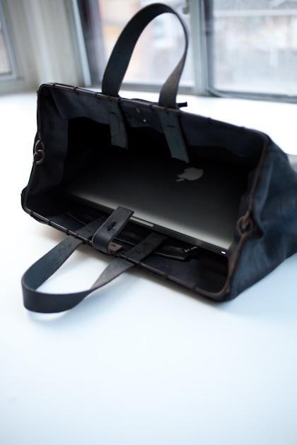 M.A bag-6